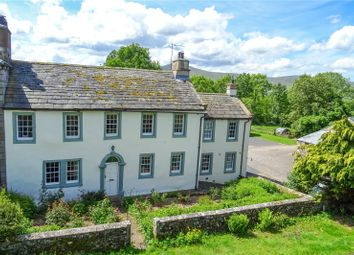 Thumbnail 4 bed semi-detached house for sale in Sowerby Hall, Hutton Roof, Penrith, Cumbria