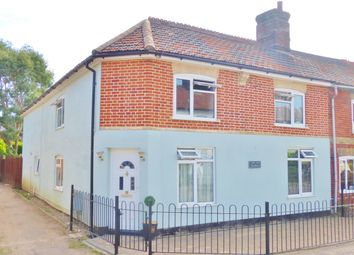 Thumbnail 5 bedroom end terrace house for sale in Southend, Dereham