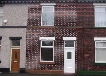 Thumbnail 2 bed terraced house to rent in Ulundi Street, Radcliffe