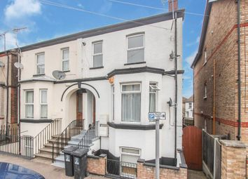 Thumbnail 1 bed flat for sale in Derby Road, Watford