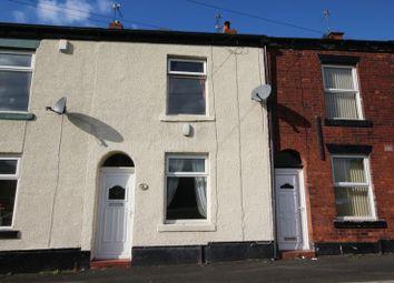 Thumbnail 2 bedroom terraced house for sale in John Street, Heywood