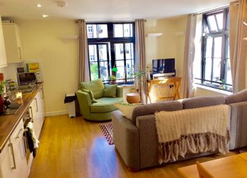 Thumbnail 1 bed flat to rent in 19 Swan Street, London