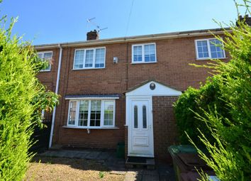 Thumbnail 3 bed semi-detached house to rent in Camp Mount, Pontefract