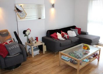 Thumbnail 1 bed flat to rent in Goulden Street, Manchester