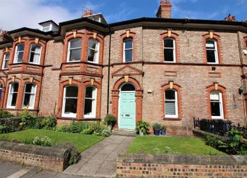 Thumbnail 5 bed town house for sale in Polam Road, Darlington