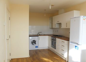 Thumbnail 2 bed flat to rent in Cameron Crescent, Burnt Oak, Edgware