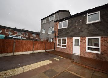 Thumbnail 2 bedroom terraced house to rent in Collett Road, Beaumont Leys, Leicester