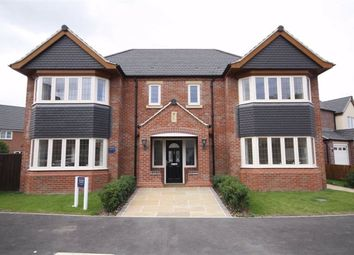 Thumbnail 5 bed detached house for sale in Jenkins Avenue, Retford