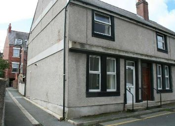 Thumbnail 2 bed terraced house for sale in Albert Place, Colwyn Bay