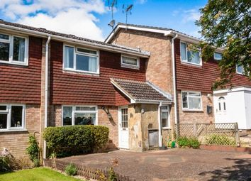 Thumbnail 3 bed terraced house for sale in Alton, Hampshire, .