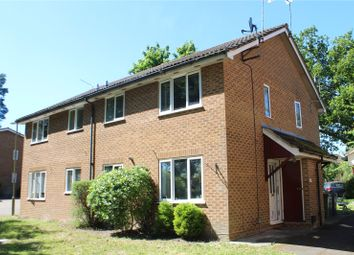 1 bed end terrace house for sale in The Orchard, Lightwater, Surrey GU18