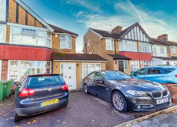 Balmoral Road, Watford WD24. 4 bed semi-detached house for sale