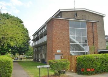 2 bed flat to rent in Atkins Close, Cambridge CB4