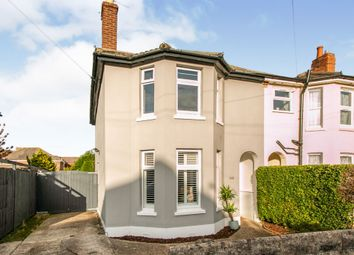 2 bed semi-detached house for sale in Stewart Road, Bournemouth BH8