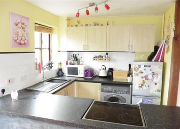 Thumbnail 2 bed semi-detached house for sale in Hayman Walk, Eccles, Aylesford, Kent