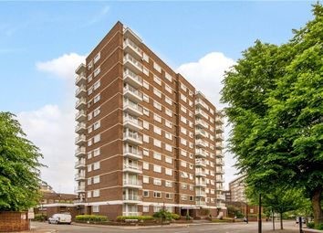Thumbnail 2 bed flat for sale in Blair Court, Boundary Road, London
