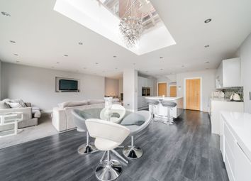4 bed semi-detached house for sale in Fencepiece Road, London IG7