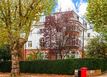 Thumbnail 3 bedroom flat for sale in Heath Drive, London