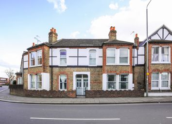 Thumbnail 2 bed flat for sale in Replingham Road, London