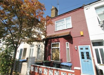 Thumbnail Terraced house for sale in Tramway Avenue, London