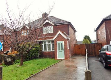 Thumbnail 3 bed semi-detached house for sale in New Road, Burntwood