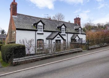 Thumbnail 3 bed cottage for sale in Pool Road, Montgomery