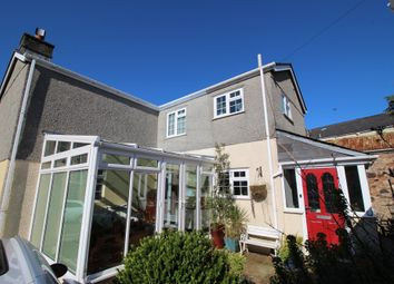 Thumbnail 3 bed detached house for sale in Hartley Court, Fore Street, Ivybridge