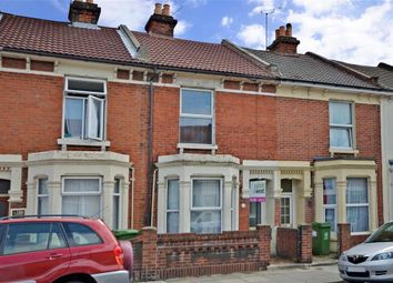 Thumbnail 3 bed terraced house for sale in Ernest Road, Portsmouth, Hampshire