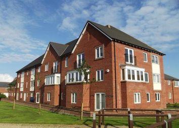 Thumbnail 2 bedroom flat to rent in Mountsorrel Road, West Timperley, Altrincham