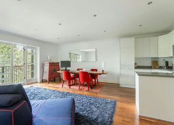 Thumbnail 3 bed flat for sale in Cholmeley Park, Highgate Village