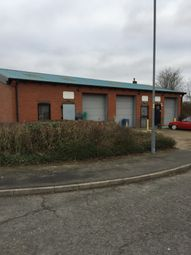 Thumbnail Industrial for sale in Croft Road, Croft, Skegness, Lincolnshire