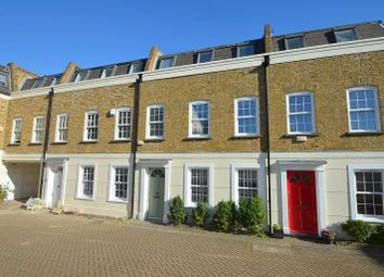 Thumbnail 3 bed detached house to rent in Rothschild Road, London