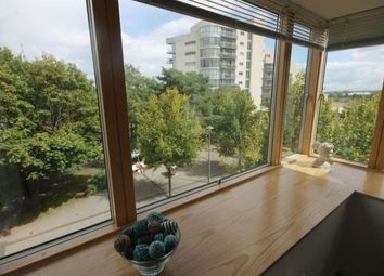 Thumbnail 2 bed property to rent in Harbour Road, Portishead, Bristol