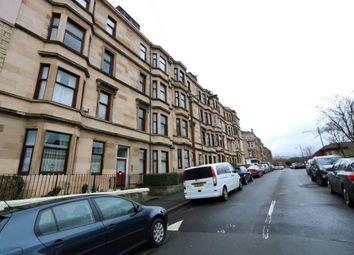 Thumbnail 2 bed flat to rent in Kirkland Street, Glasgow