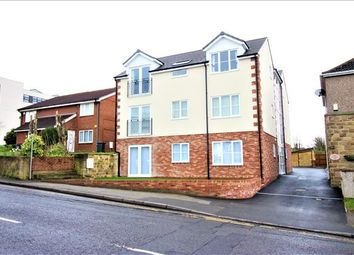 Thumbnail 2 bed flat to rent in Pavillion Apartments, Worksop Road, Swallownest, Sheffield