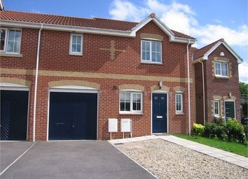 Thumbnail 3 bed terraced house for sale in Huish Lea, Huish Episcopi, Langport