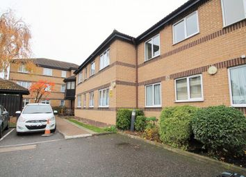 Thumbnail 1 bedroom flat for sale in Limewood Court, Beehive Lane, Redbridge