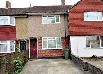 Thumbnail 2 bed terraced house for sale in Arlington Drive, Carshalton, Surrey