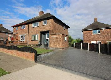 Thumbnail 3 bed semi-detached house for sale in Handsworth Grange Drive, Handsworth, Sheffield