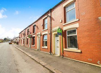 Thumbnail 2 bed terraced house to rent in Hertford Street, Blackburn