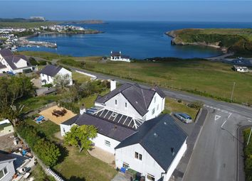 Thumbnail 7 bed detached house for sale in Stad Castellor, Cemaes Bay