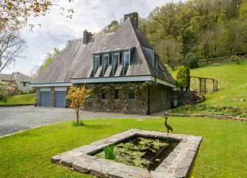 Thumbnail 4 bed detached house for sale in Mill Hill, Tavistock