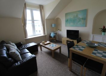 Thumbnail 1 bedroom flat to rent in Holburn Street, Aberdeen