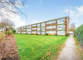 Thumbnail 2 bed flat for sale in Park Road, Burgess Hill