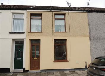 Thumbnail 2 bed terraced house for sale in Church Street, Ton Pentre, Pentre