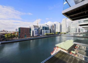 Thumbnail 2 bedroom flat to rent in Oakland Quay, London