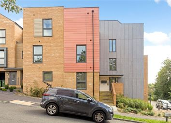 Thumbnail 2 bed flat for sale in Exford Avenue, Southampton, Hampshire