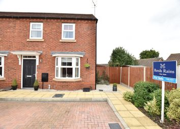 3 bed terraced house for sale in Crabtree Leys Main Street, Offenham, Evesham WR11