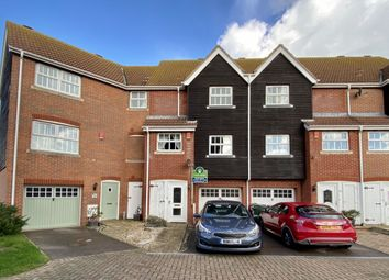 Thumbnail 3 bed terraced house for sale in Madeira Way, Eastbourne