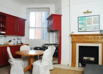 Thumbnail 3 bed flat for sale in Fitzjames Avenue, West Kensington